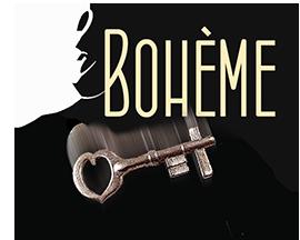 Boheme Key