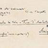 Boito Autograph