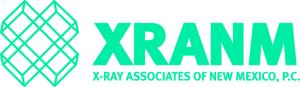 XRANM logo teal